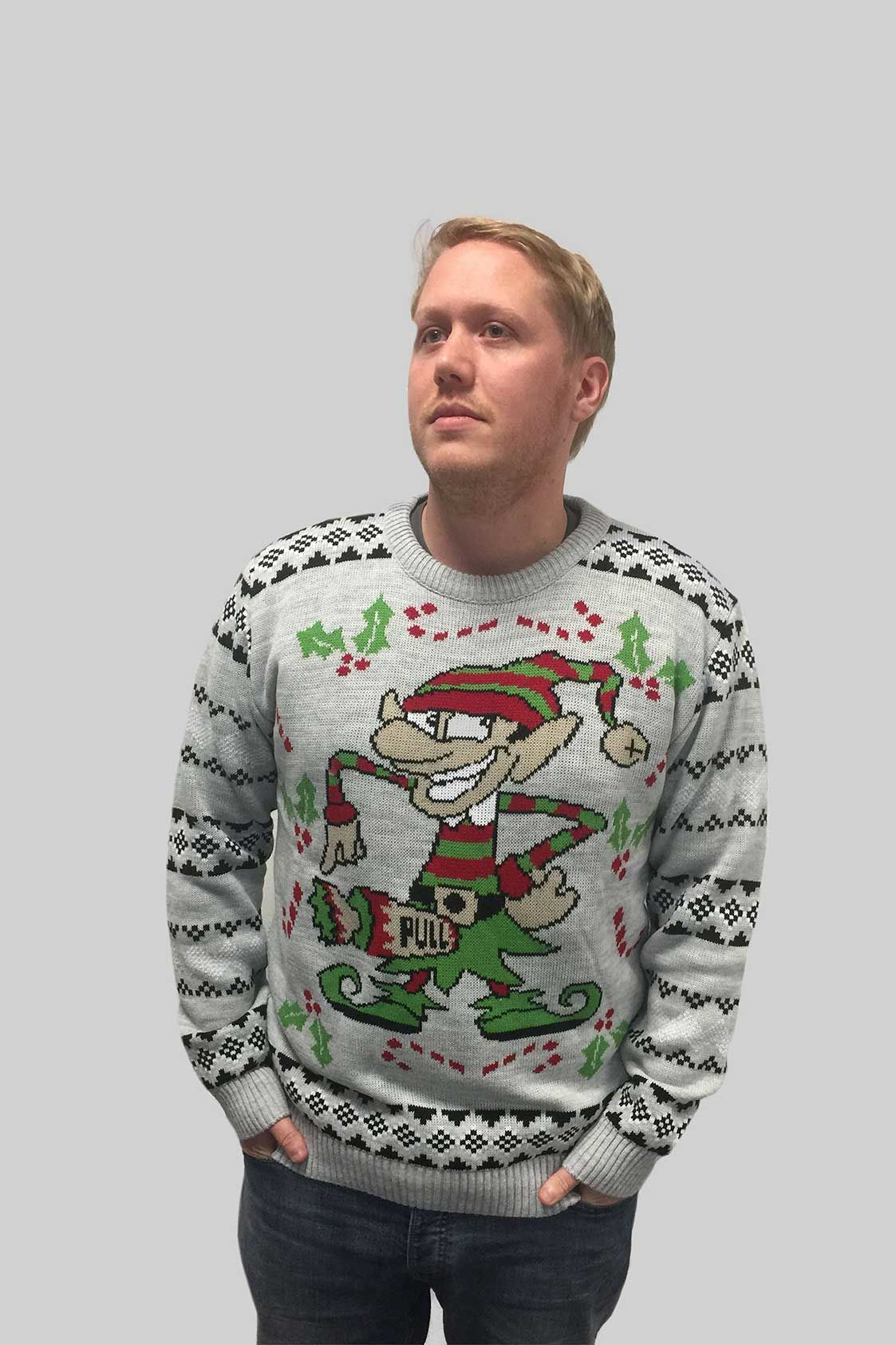 Related image Sweaters, Tacky christmas sweater