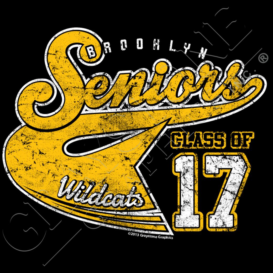 Shirt design for alumni homecoming - Retro Graduation Design For Your Senior Shirts