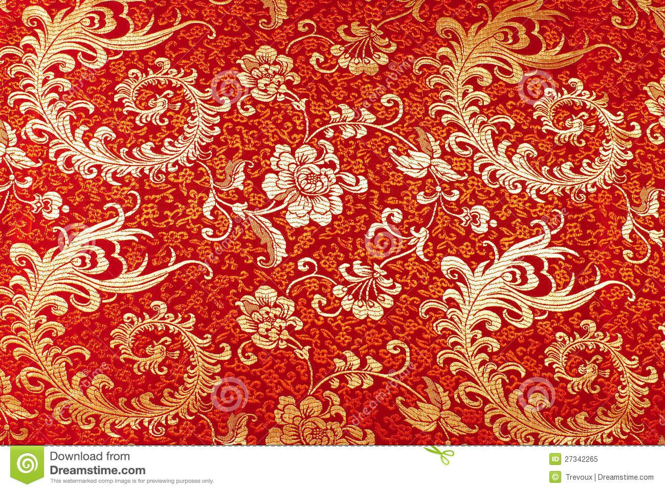 Chinese Fabric Patterns New Decorating Ideas