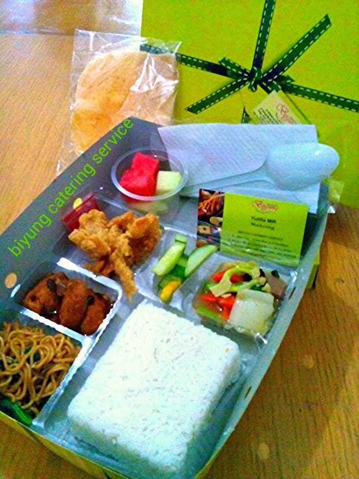 Daftar Harga Nasi Kotak Di Surabaya Resep makanan, Kotak