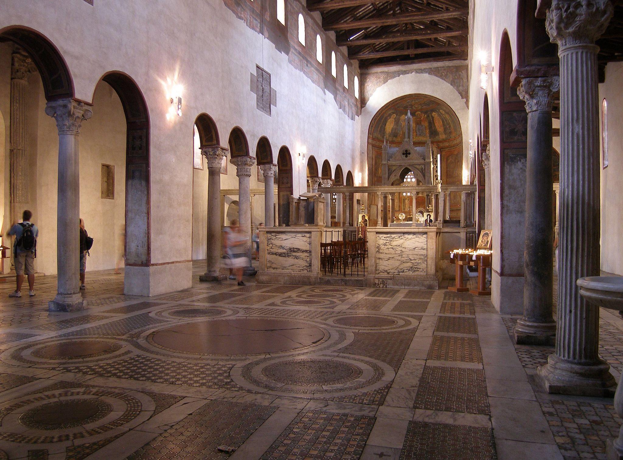 Image result for santa maria cosmedin rome