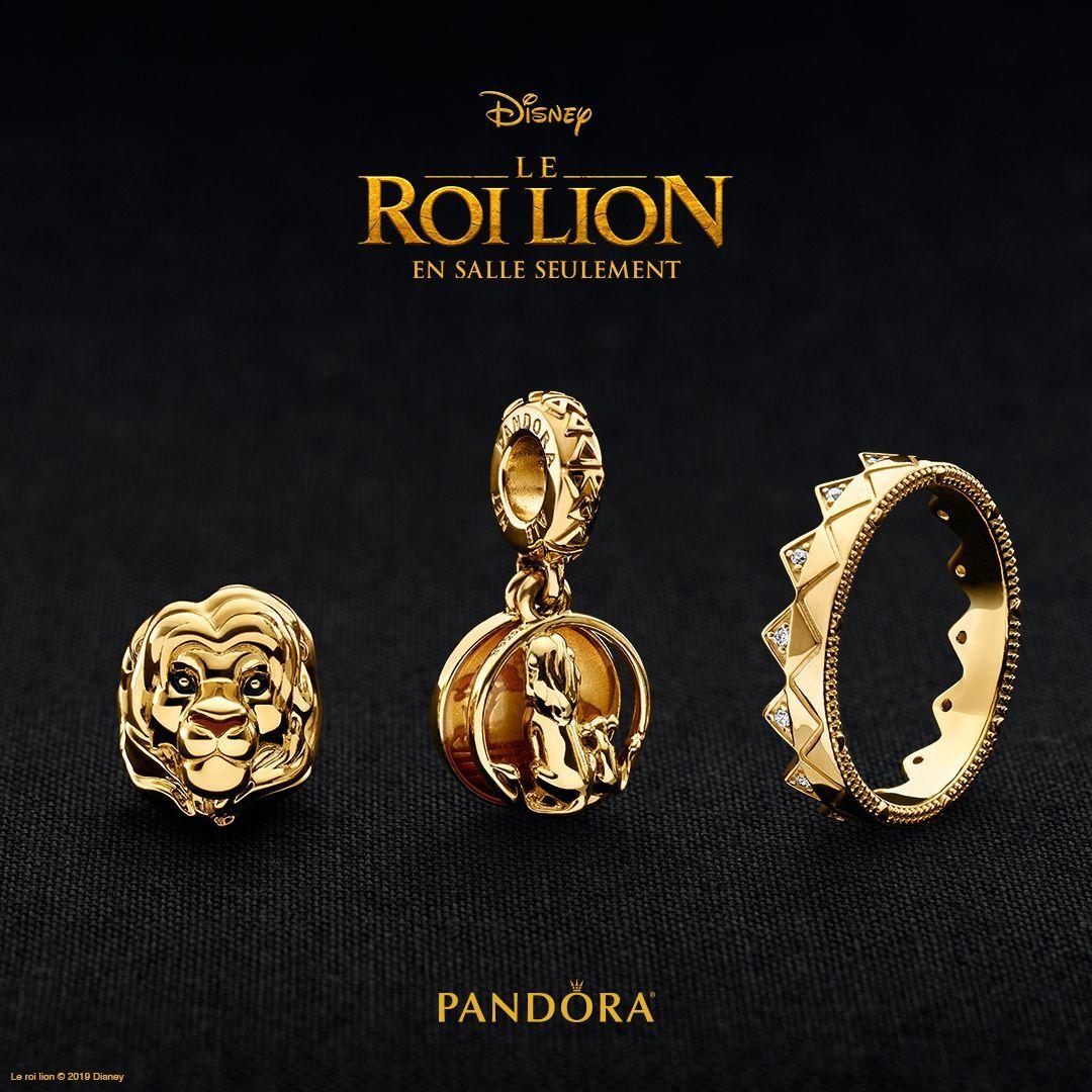 Épinglé sur Pandora