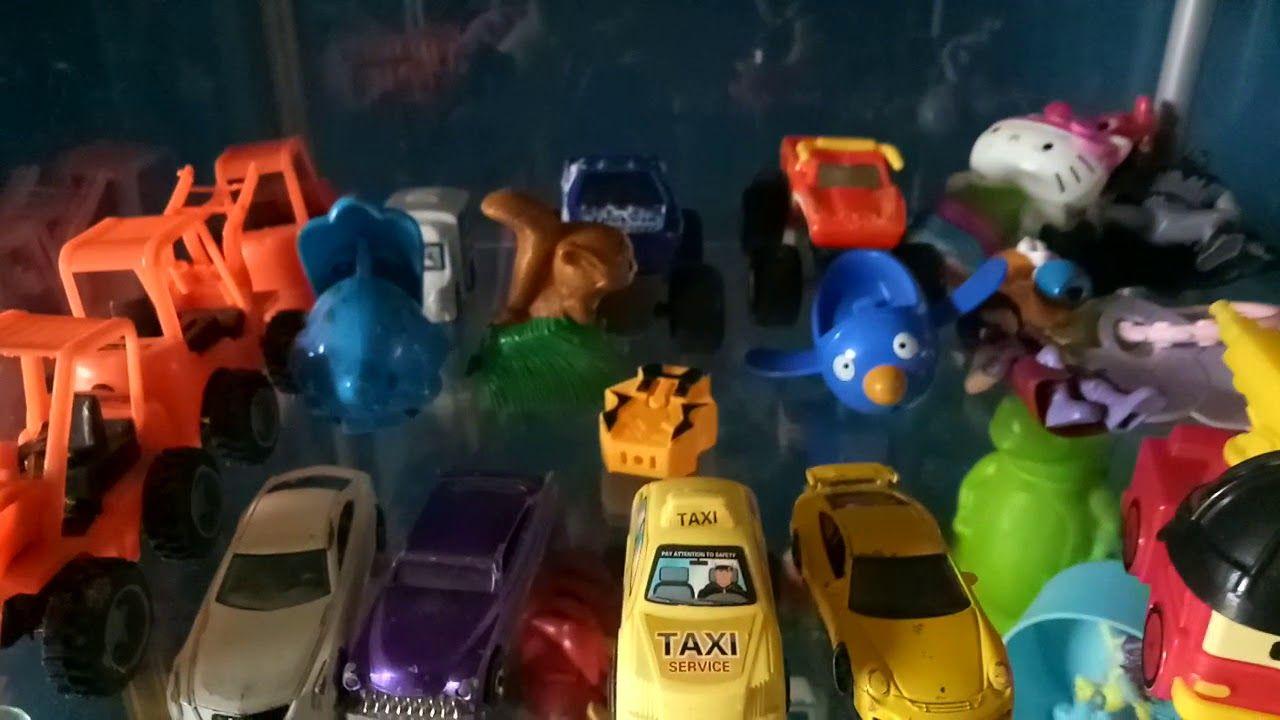 Koleksi Mainan Anak Anak