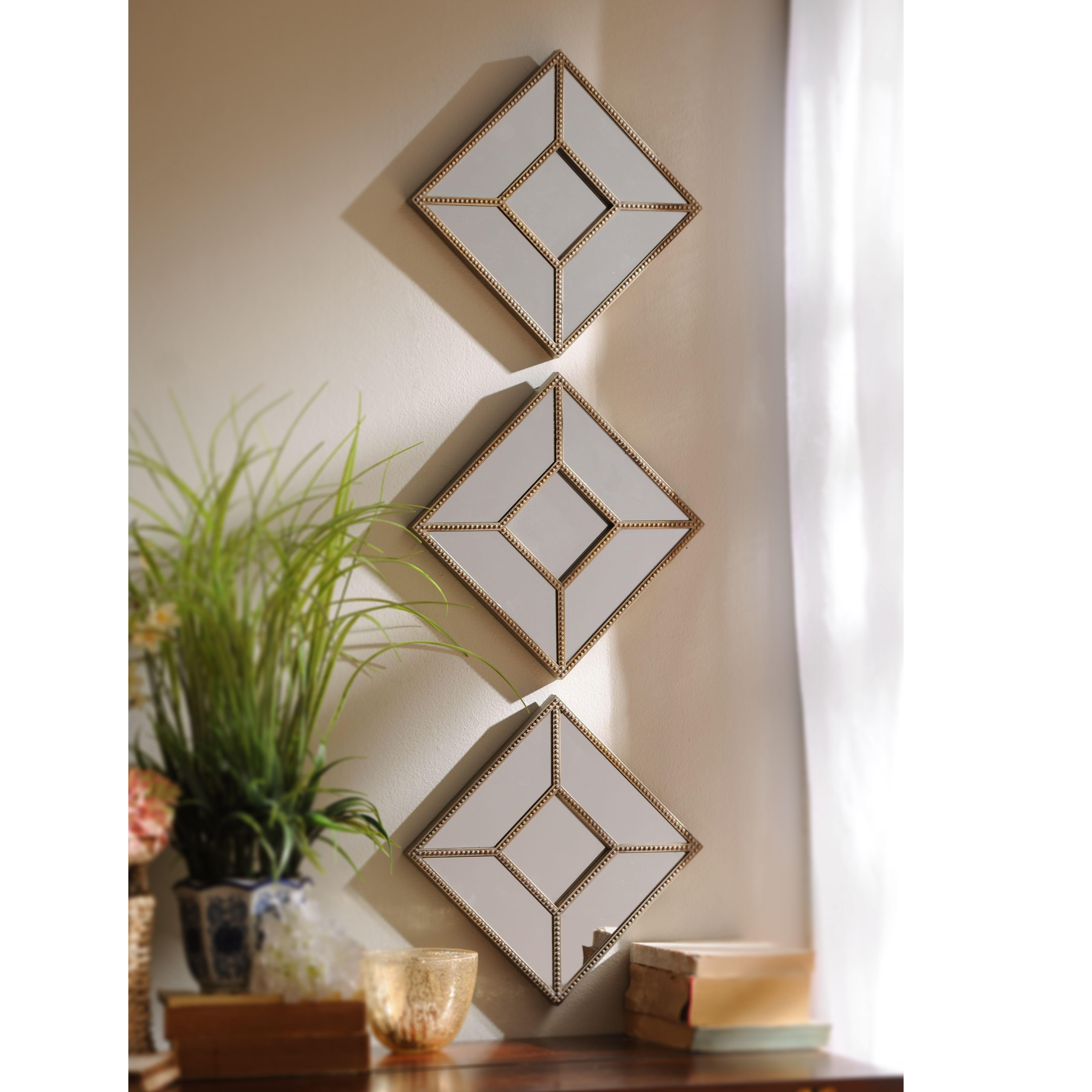 group mirrors spacia decor decorative