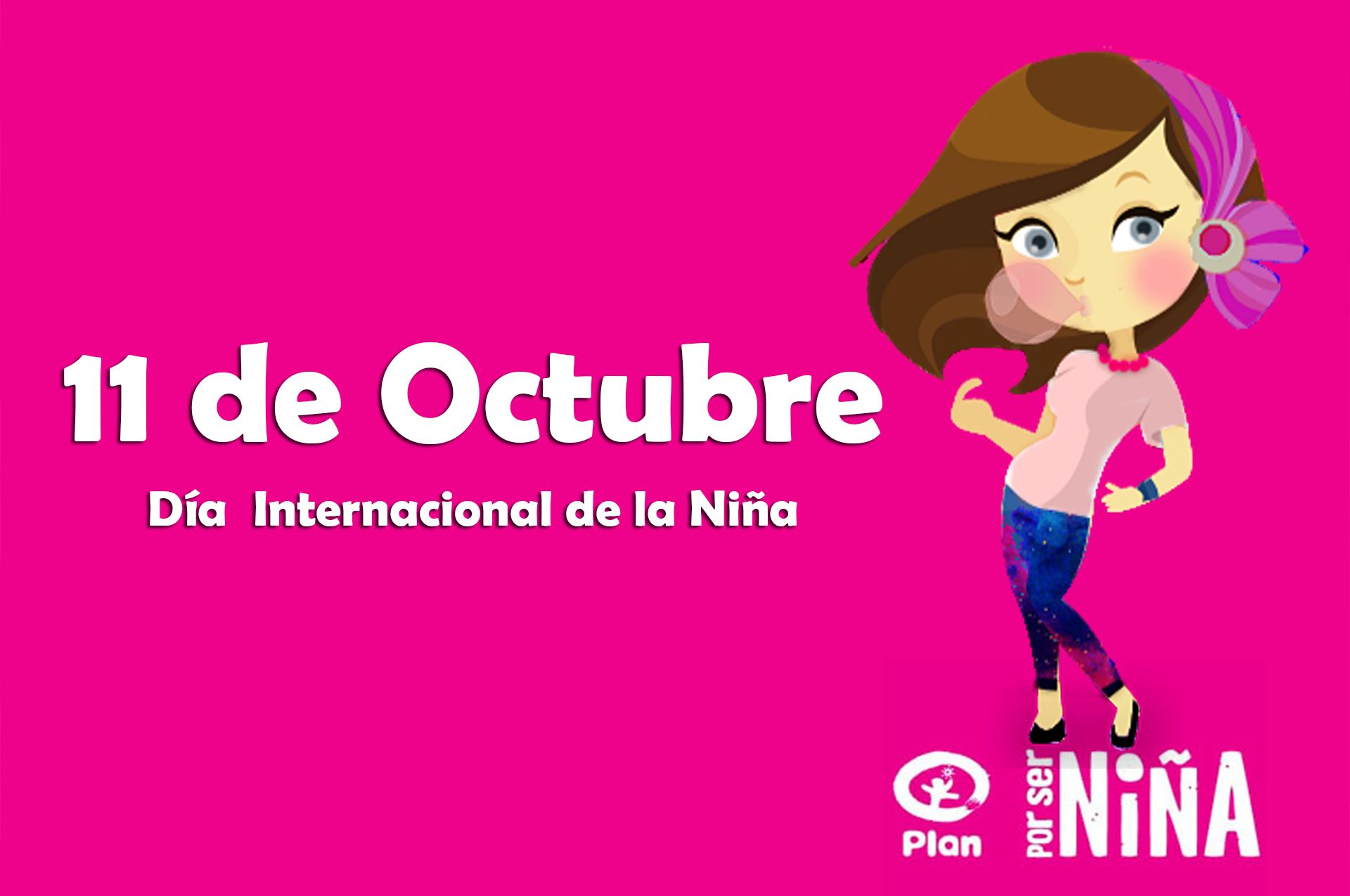 Comparte Esto 11 De Octubre Dia Internacional De Las Ninas Los Objetivos De Desarrollo Sostenible Recient Feliz Dia Nino Feliz Dia Dia Internacional Del Nino Feliz dia de la mujer!! desarrollo sostenible recient