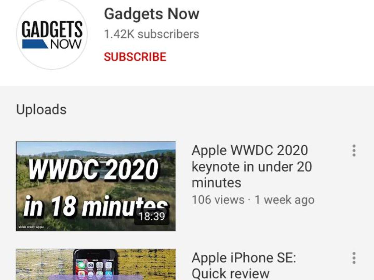 Cara Mengunduh Video Youtube Di Ios Dengan Pintasan Aplikasi Youtube Di Iphone Dan Ipad Memungkinkan Pengguna Menyimpan Video Untuk D Youtube Video Iphone