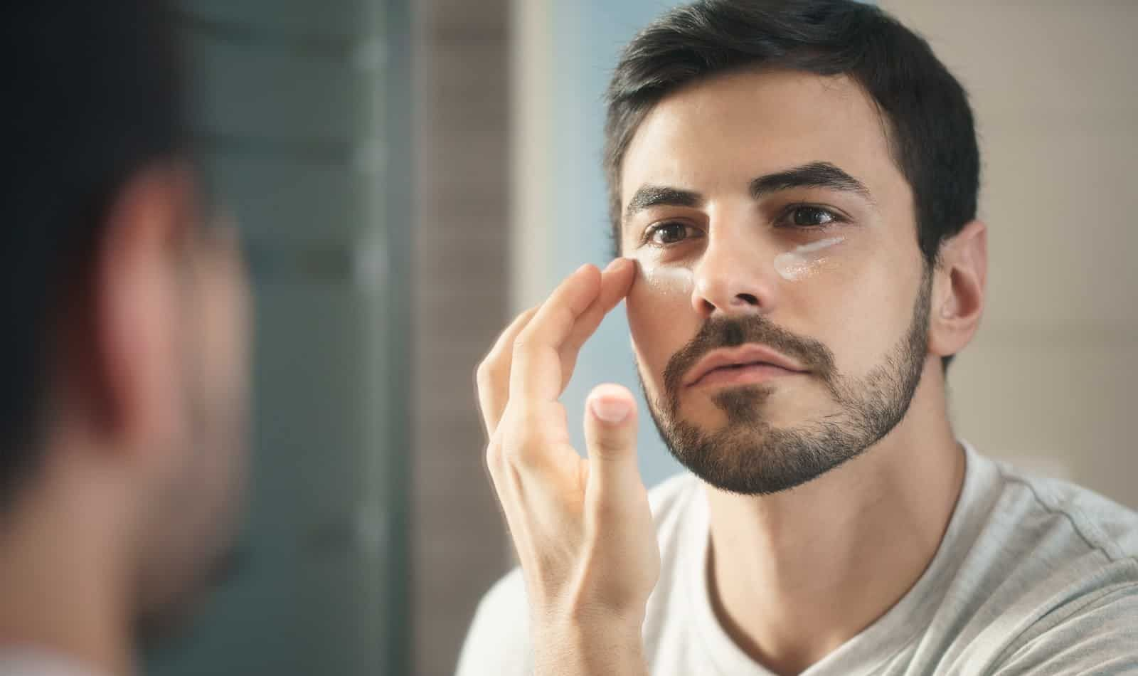 How To Switch To More Sustainable Night Skincare Routine For Men In 2021 Skin Care Routine Face Cream Best Best Face Products