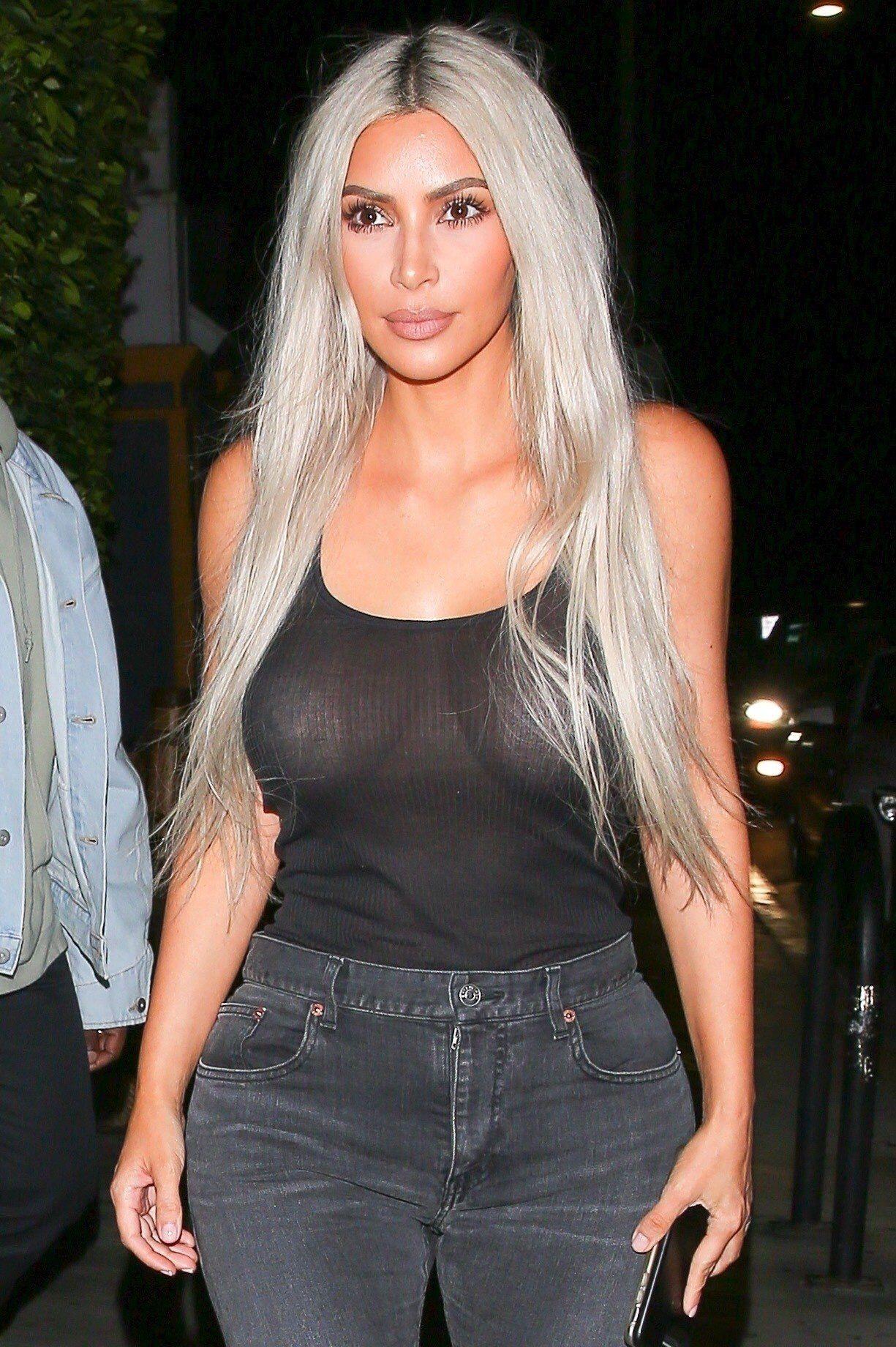 Kim i Kanye porno