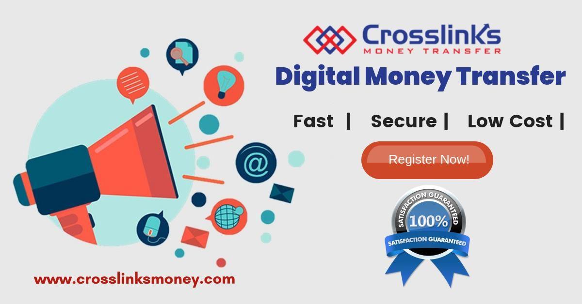 Lock In Your Rate Send Money Online Via Crosslinks Best