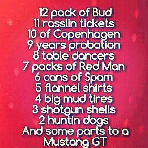 Redneck Christmas lol gotta love Jeff Foxworthy | Makes me laugh ...