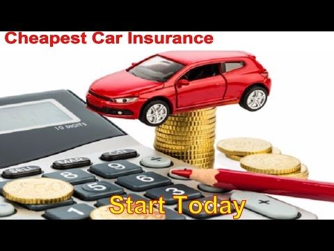 The Cheapest Car Insurance Companies Of Ny WATCH VIDEO HERE - Show car insurance companies