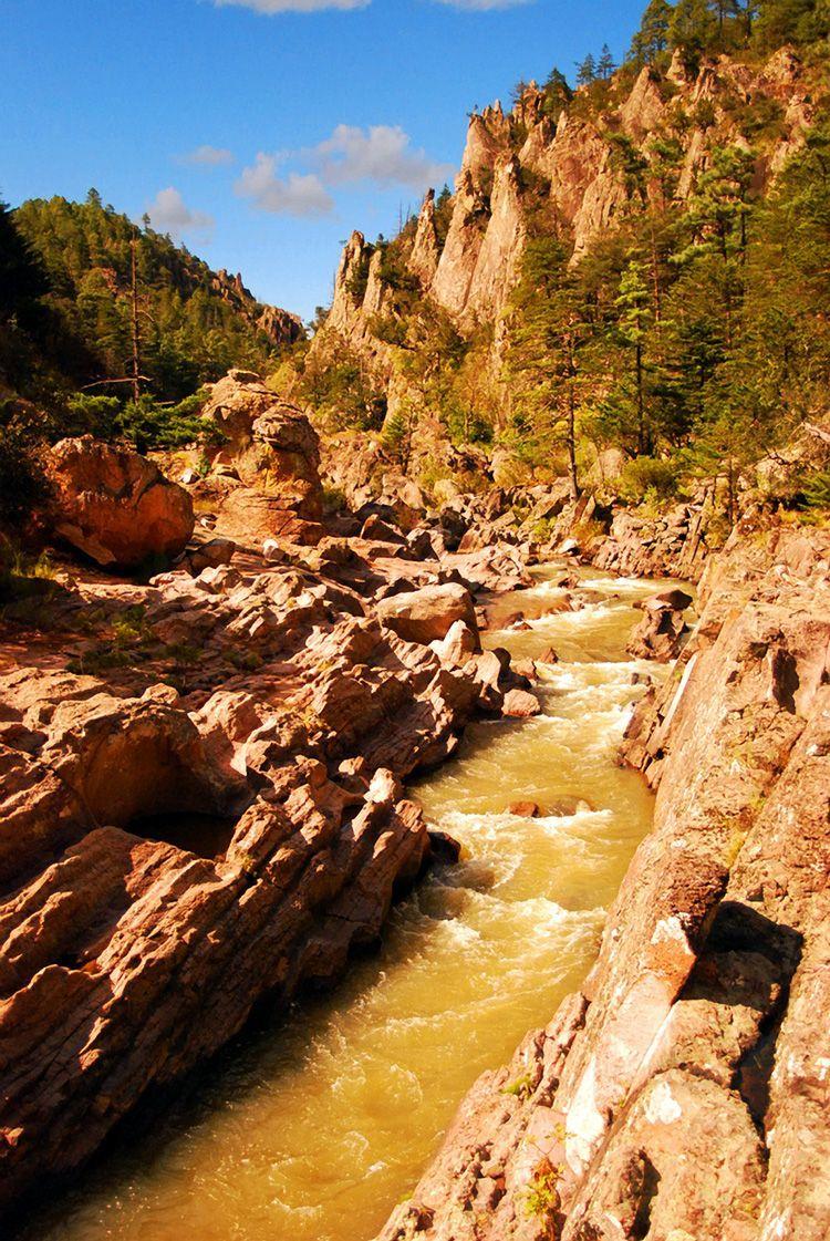 Sierra Tarahumara Chihuahua Copper Canyon Chihuahua Mexico Visit Mexico Mexico Travel