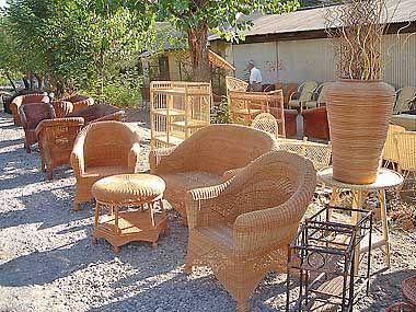Muebles De Mimbre Chimbarongo Chile Muebles De Exterior Muebles De Mimbre Artesanias De Chile