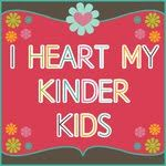 A teacher new to blogging, but loves it and getting ideas from other kindergarten teachers.  She shares ideas, pictures, and worksheets that she creates.