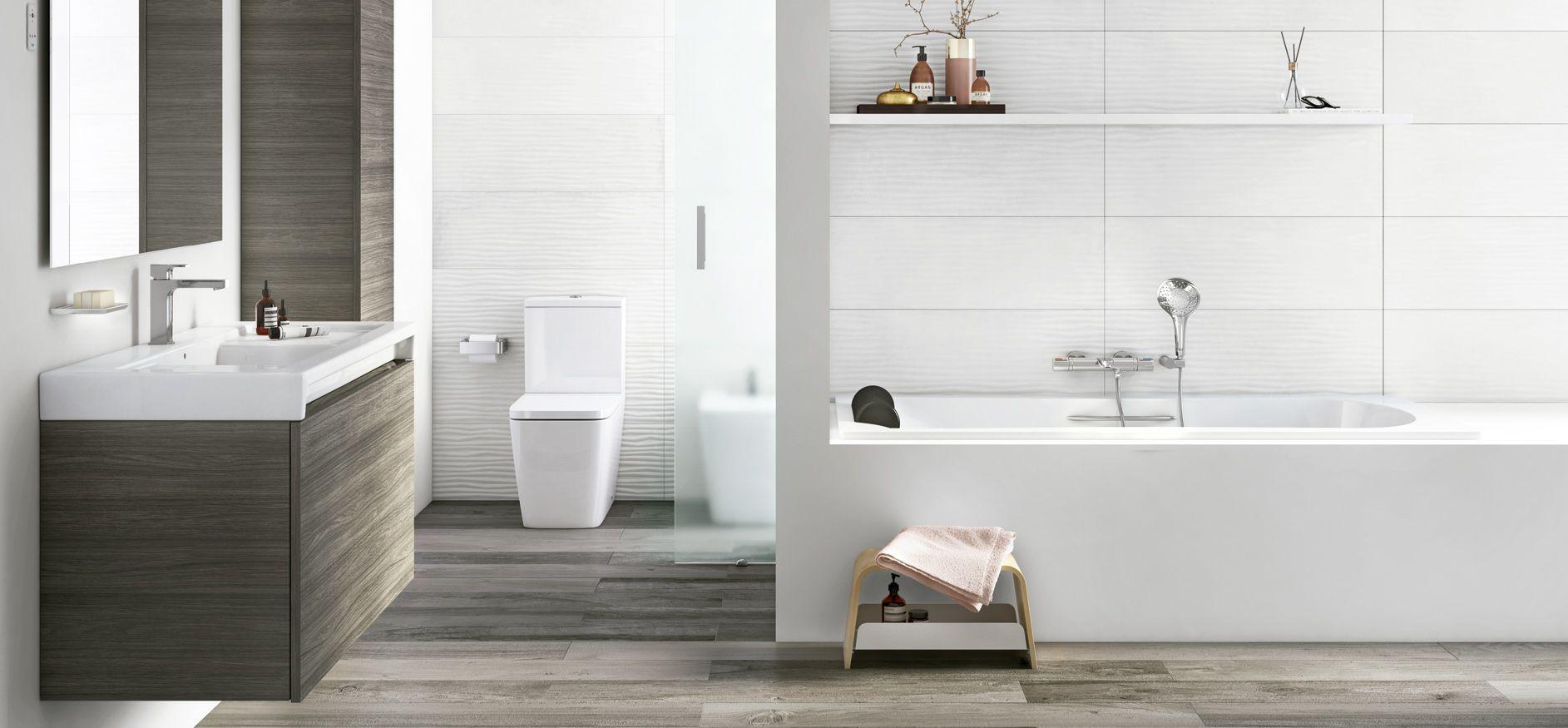 Necesitas ideas para reformar tu cuarto de baño? Si lo que estás b ...