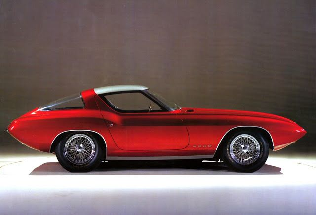 The Other Cobras Concept Cars Ford Classic Cars Vintage Concepts