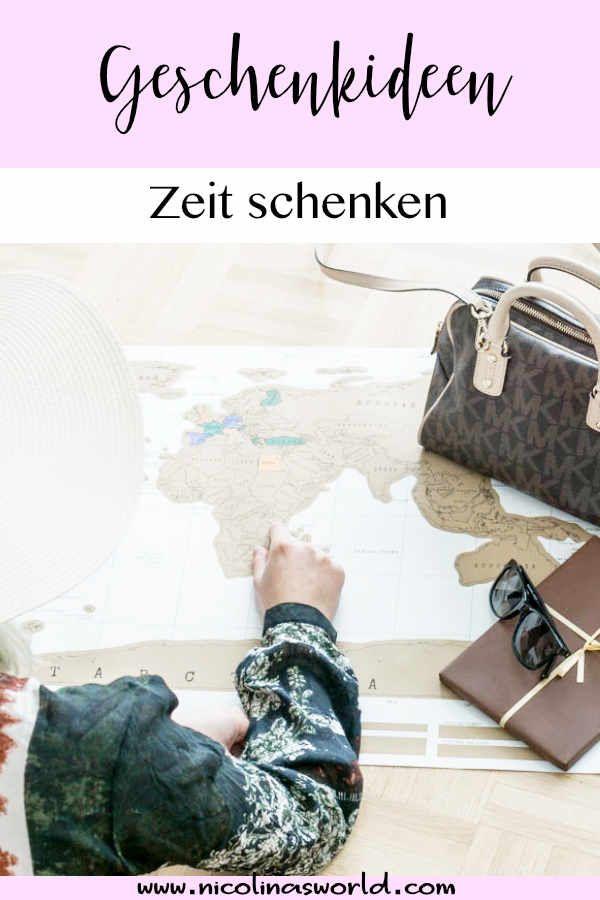 Geburtstag und wieder ein Jahr älter (Mai Review) | Nicolinasworld ...