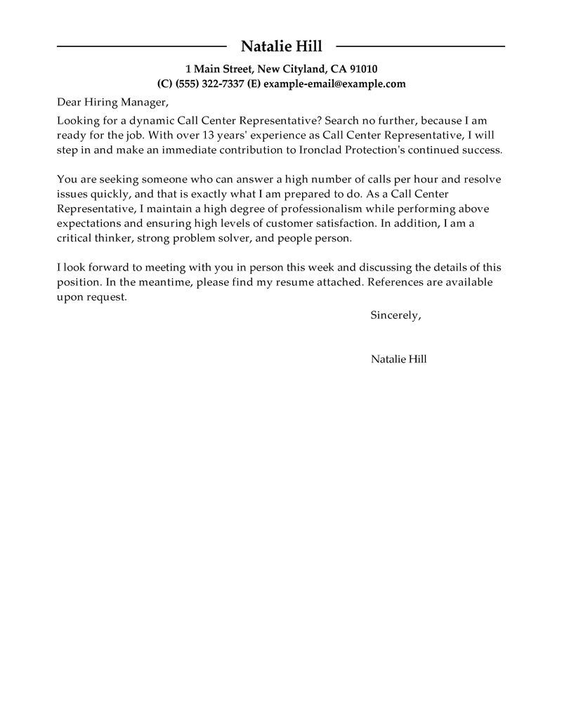 Sample application letter for hotel employee photo 9