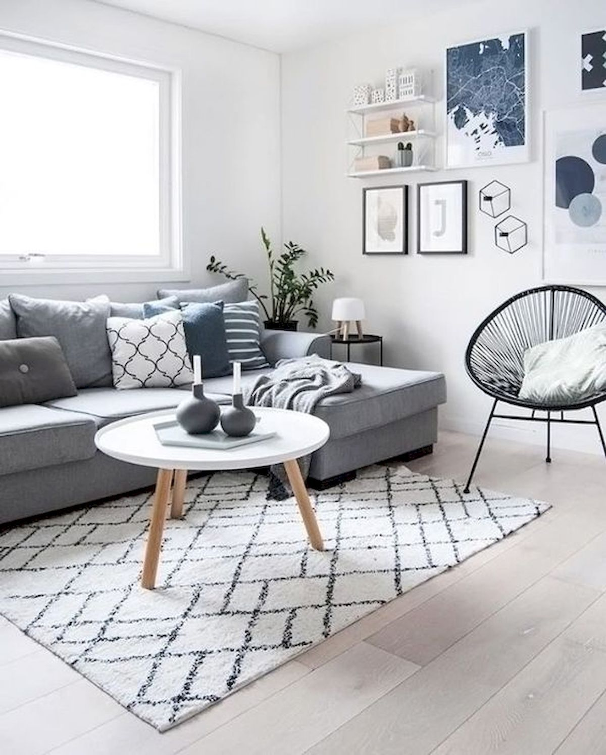 Beautiful Small Living Rooms: 50+ Beautiful Small Living Room Decor Ideas And Remodel