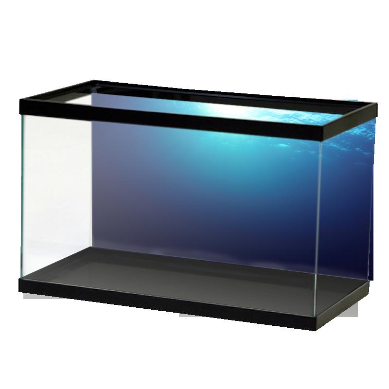 Dark Blue Surface Open Water Background Water Background Aquarium Backgrounds Vinyl
