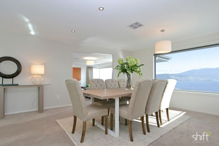 Beautifully Styled Dining Table Hobart