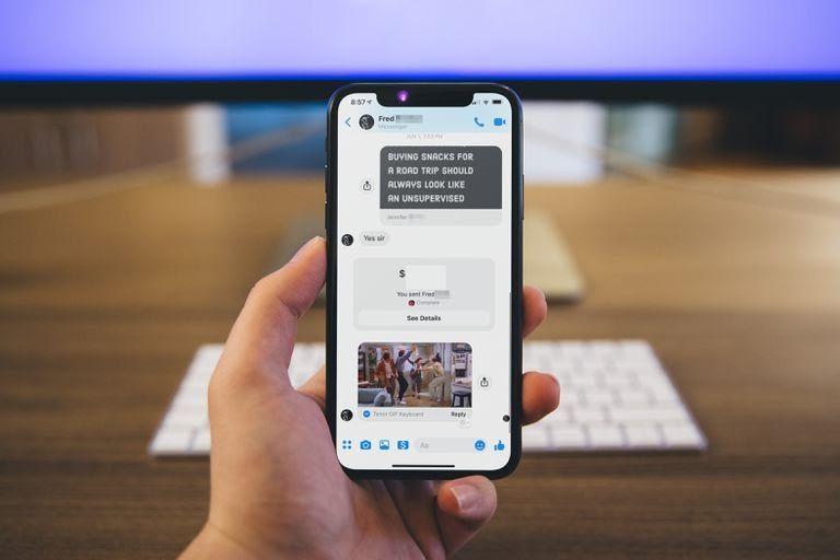 Cara Mengunci Aplikasi Facebook Messenger Biar Lebih Aman Ipad Iphone Aplikasi