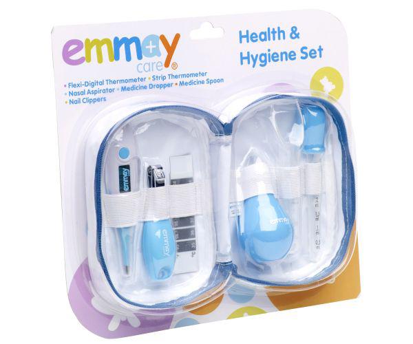 Emmay Care Health & Hygiene Kit