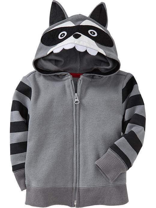 9bb7e9153e2d Costume-Graphic Hoodies for Baby