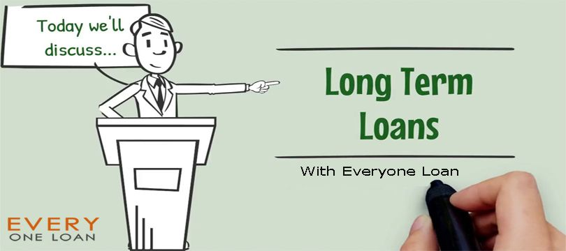 Everyone Loan Offers Debt Consolidation Loan For Bad Credit Unemployed No Gurrantor Needed With Images Long Term Loans Loans For Bad Credit Debt Relief Programs