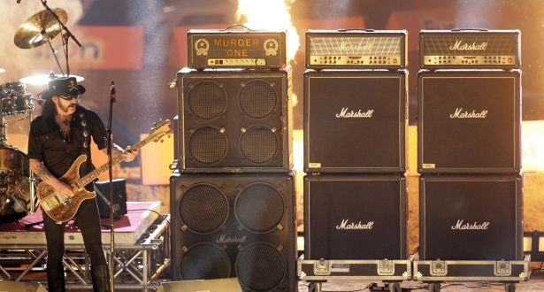 How the Marshall Amp Changed Rock—and the Meaning of 'Loud'.  Loudness is strictly a psychological phenomenon referring to how the brain perceives the strength of a sound. But exactly why loudness appeals to so many of us is still a mystery.