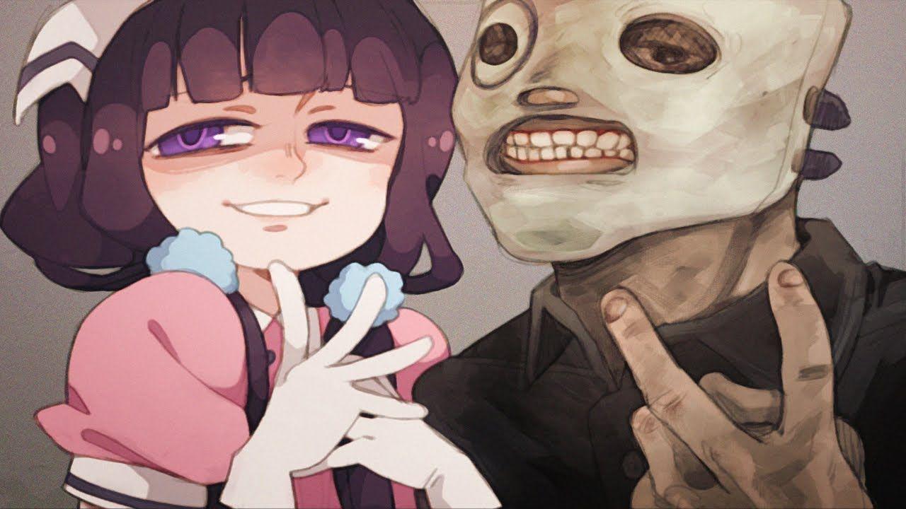 Blend Slipknot Slipknot Anime Anime Icons