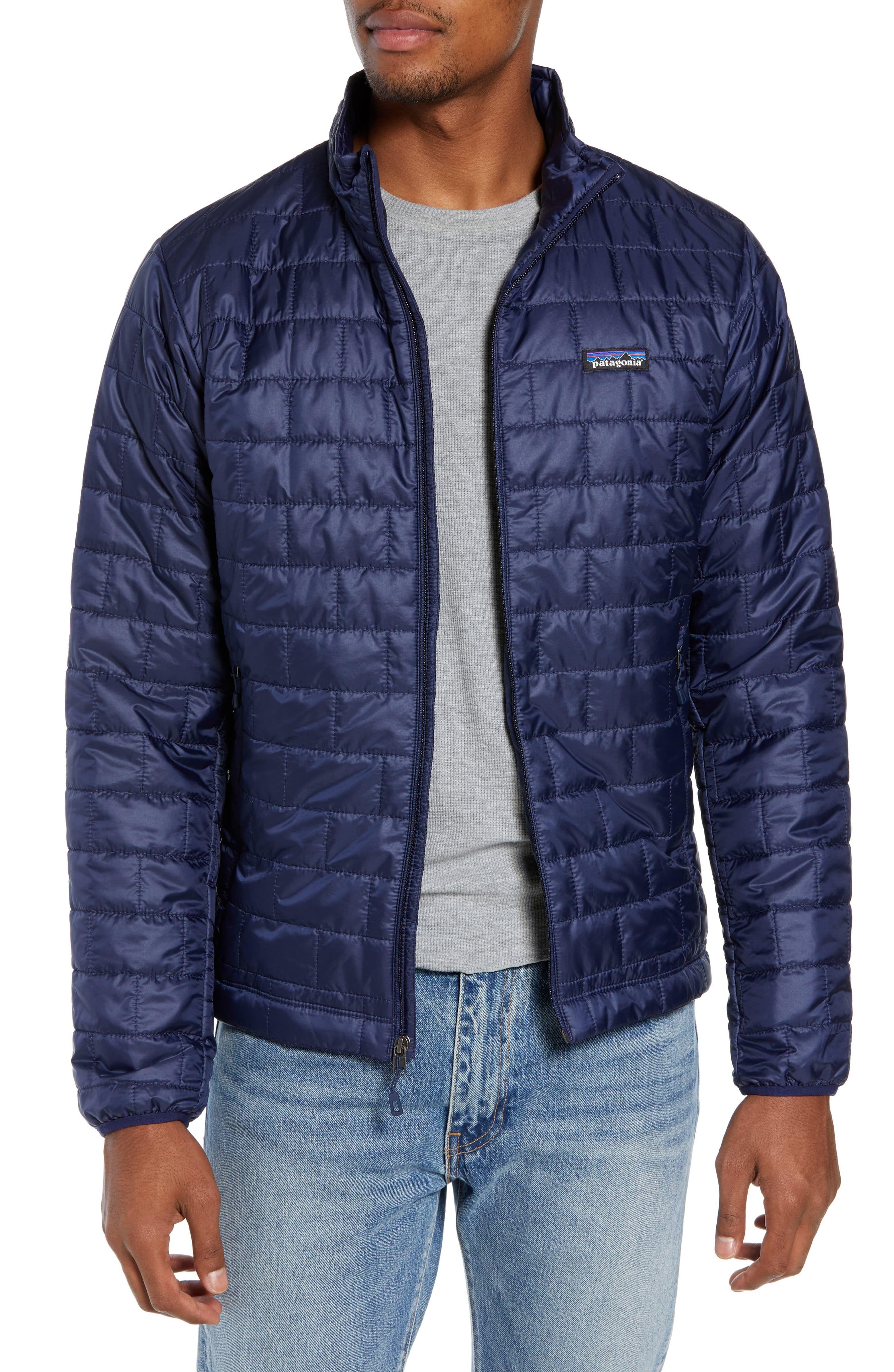Nano Puff® Water Resistant Jacket Water resistant jacket