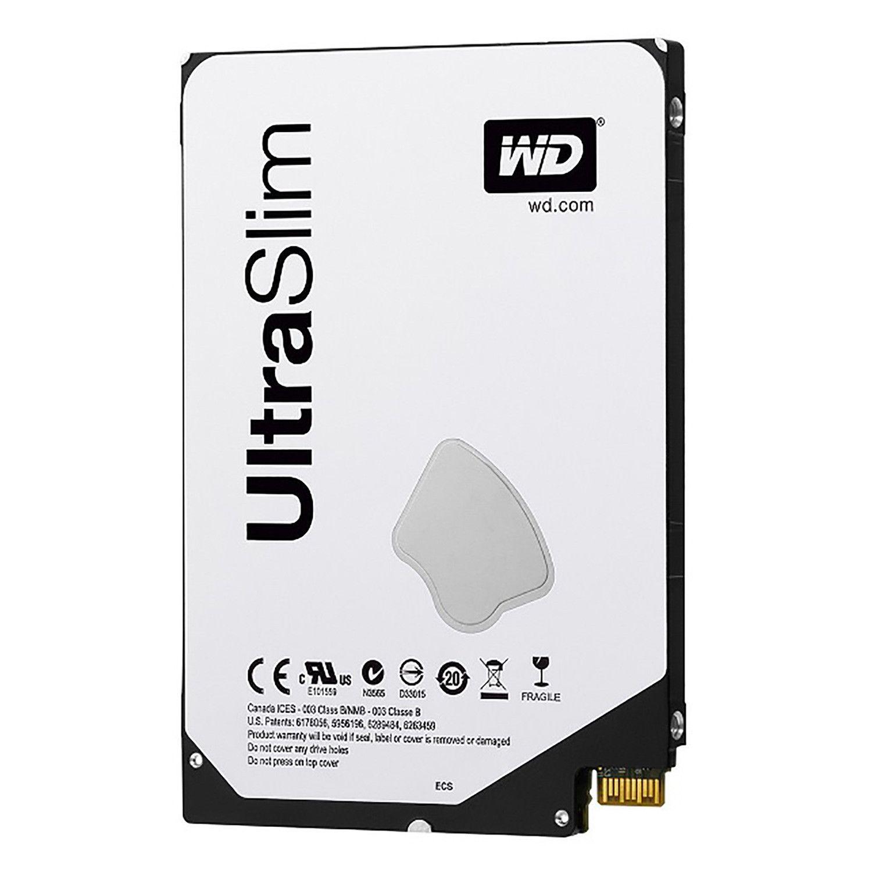 Western Digital Blue UltraSlim 500GB (WD5000MPCK