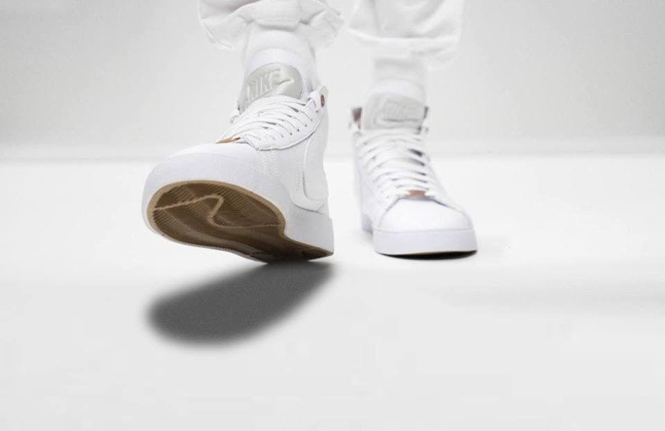 NIKE   Blazer LUX PRM QS   White