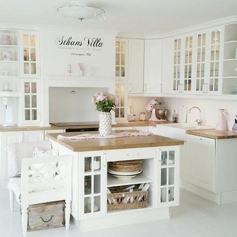 vakreaugeblikk k che pinterest kitchen kitchen design und home decor. Black Bedroom Furniture Sets. Home Design Ideas