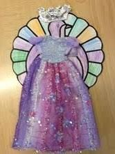 ballerina turkey disguise project - Google Search #turkeyprojectsforkids