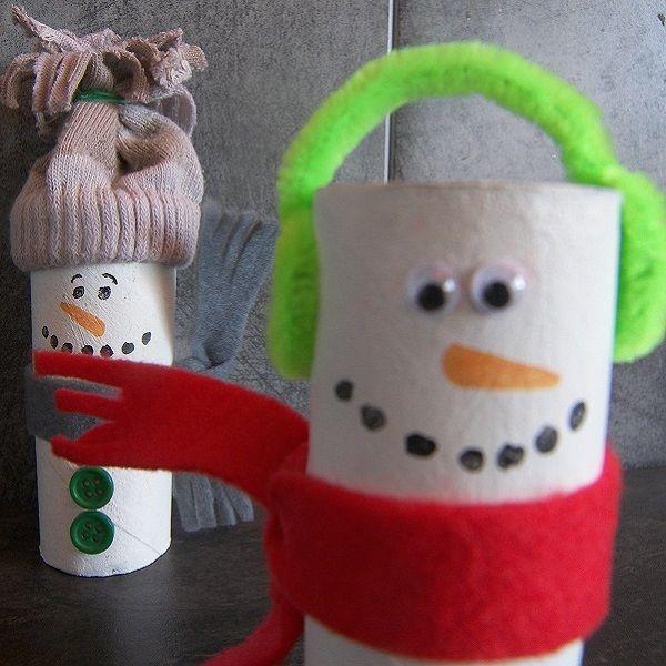 bricolage bonhomme de neige activit s manuelles bricolage bonhomme de neige bonhomme de. Black Bedroom Furniture Sets. Home Design Ideas