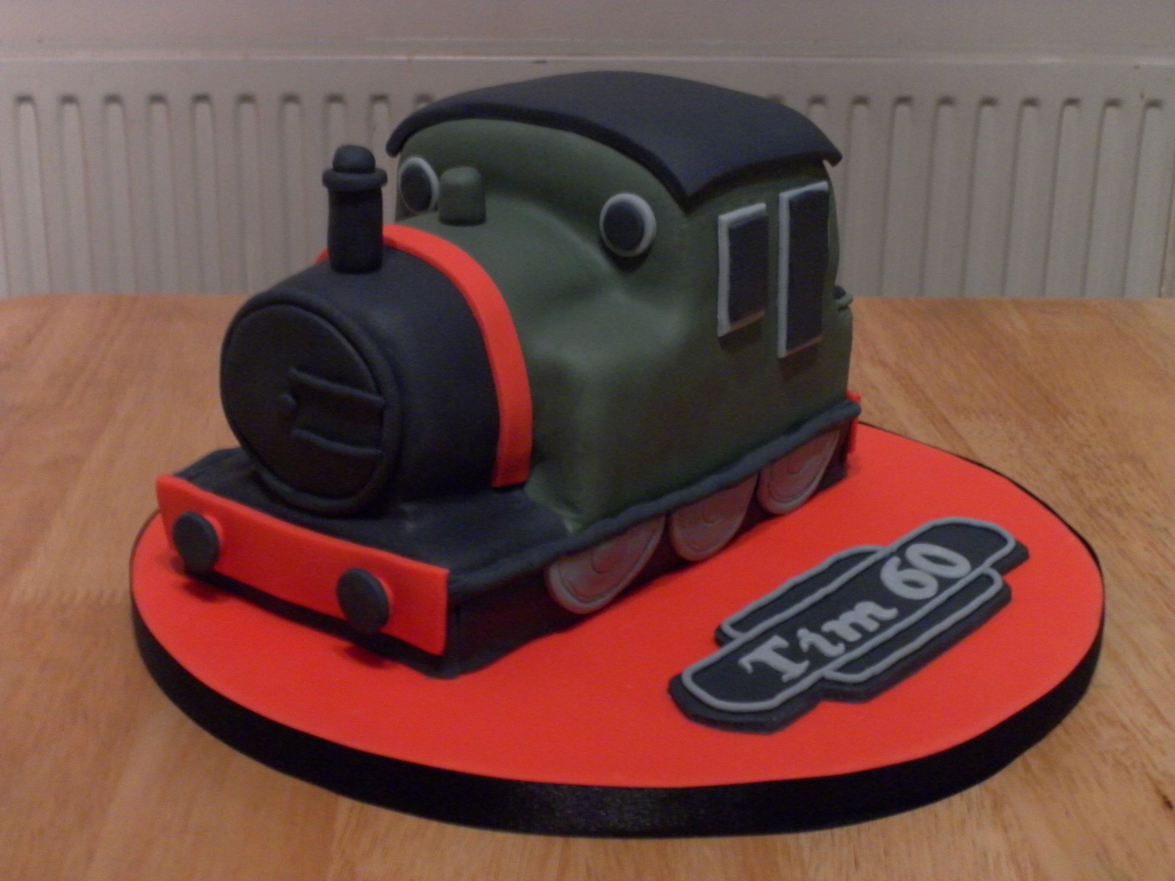 A Steam Train Cake My Cakes Pinterest Cake And Birthday Cakes