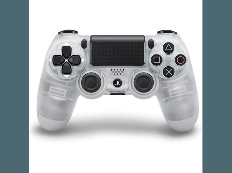 Genial Playstation Manette Ps4 Dualshock 4 Transparent 9801351 Chez Media Markt Manette Ps4 Manette Manette De Jeu