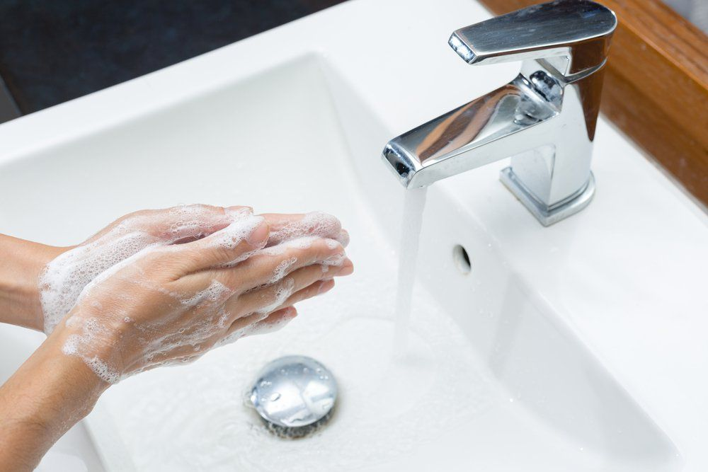 Wash Your Hands Immediately After Touching These 10 Things Best