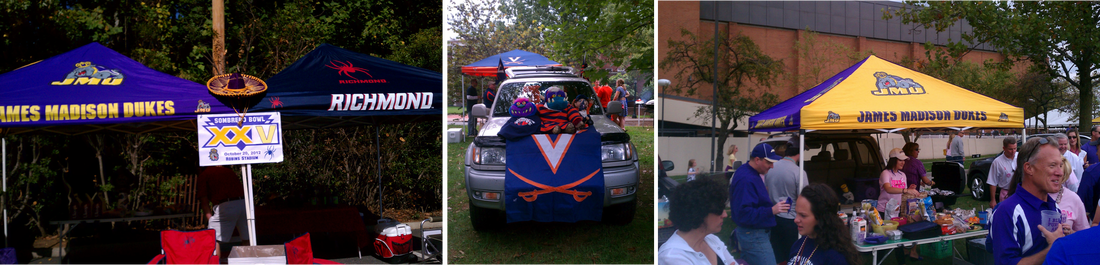 Football Season Recap: get all your tailgate essentials together for a fun pregame party #PreppyPlanner