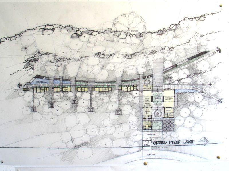 Architecture Drawing Class glenn murcutt master class – projects - ozetecture | babyteeth