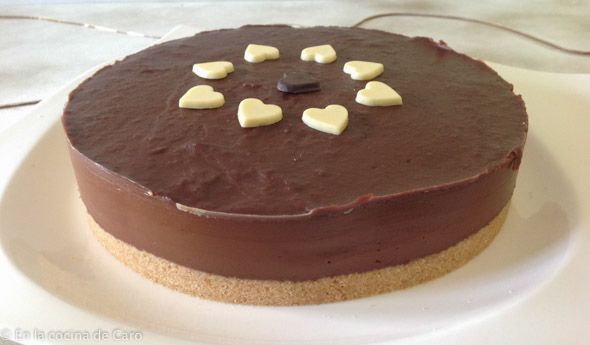 tarta-flan.chocolate