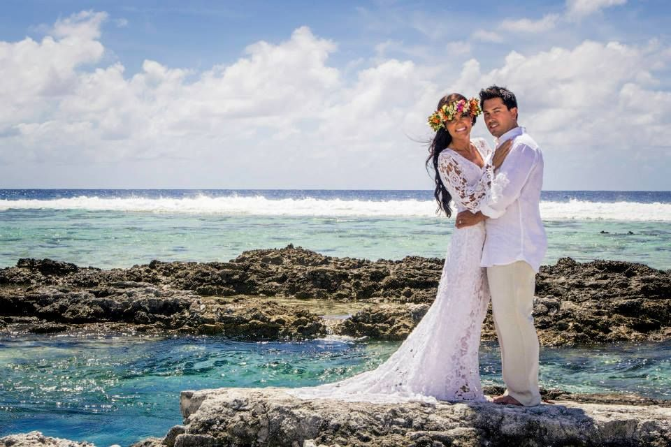 Bora Bohemian Wedding Dress