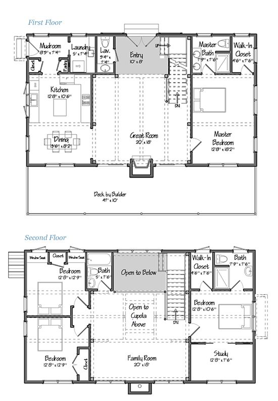 The Grantham By Yankee Barn Homes Mywoodhome Com With Images
