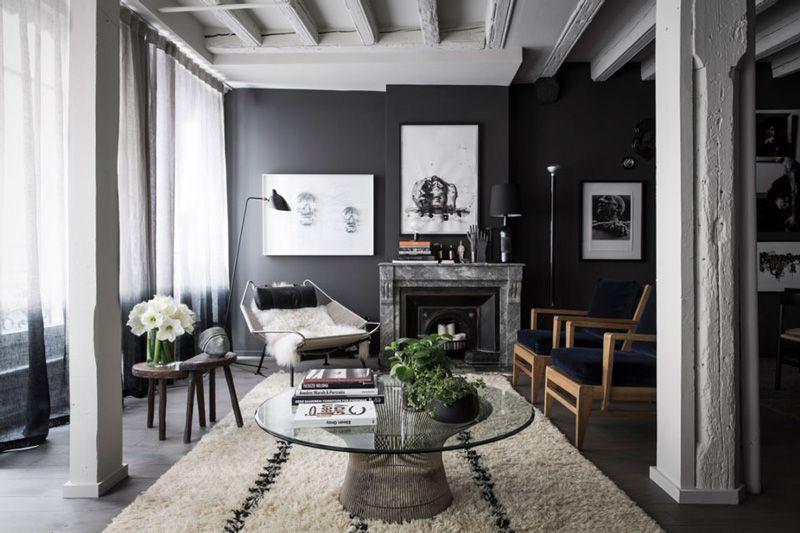 interior design: Maison Hand
