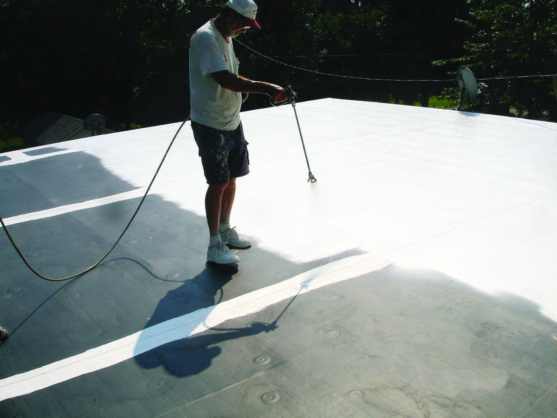 Cool Roof Solutions 19668 Simpson Rd Corning Ca 96021 530 520 4274 Https Commercialroofingofca Com Cool Roof Commercial Roofing California Cool