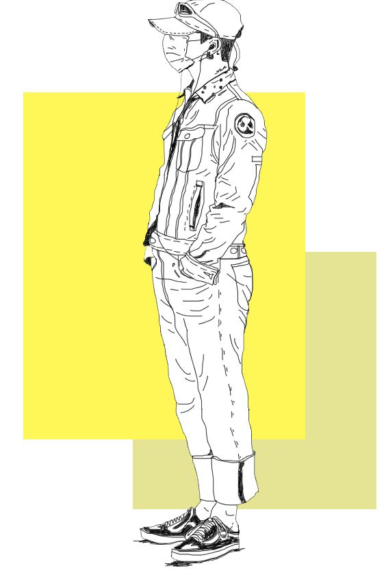 Drawing Kpop Gdragon Bigbang Drawings Art G Dragon