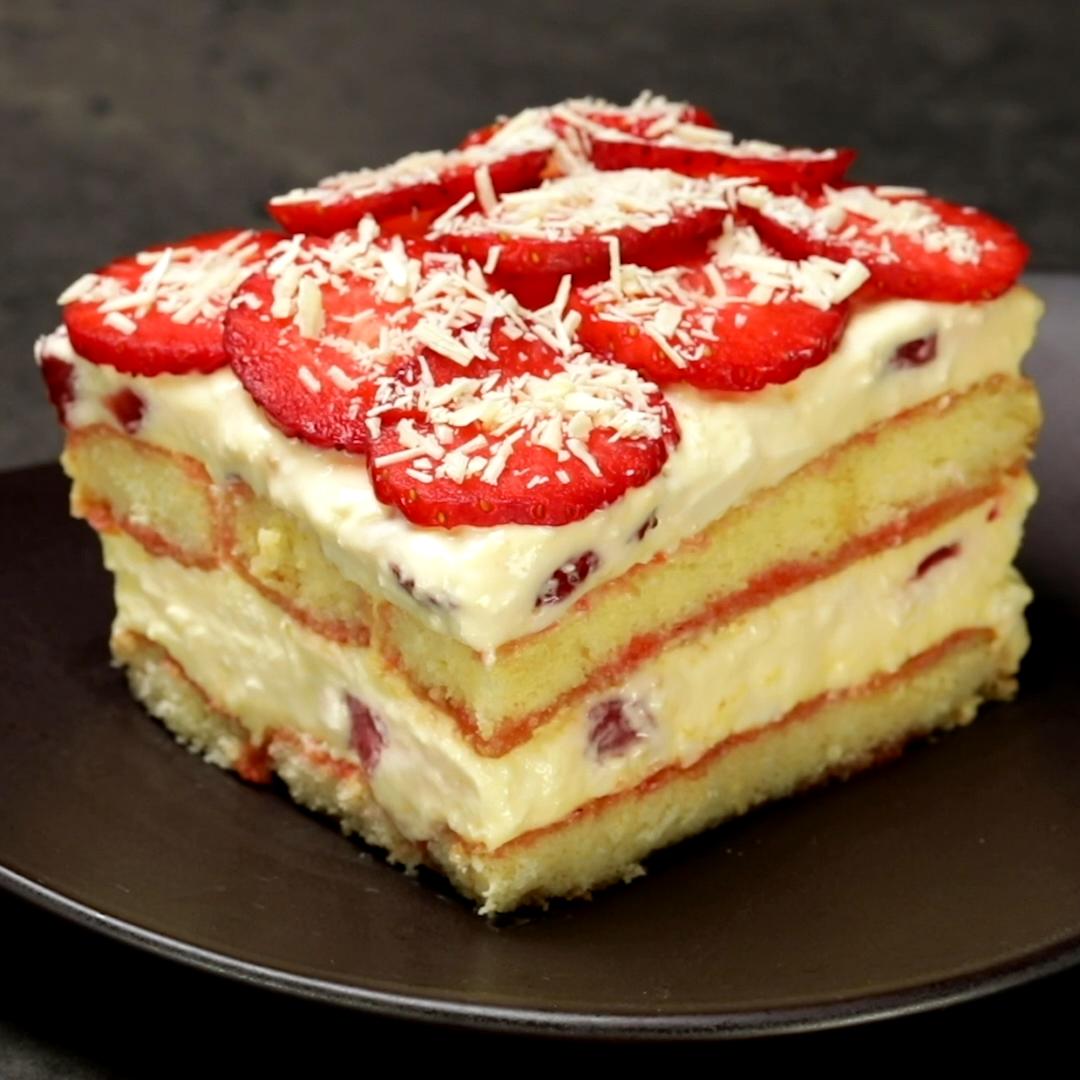 Обои торт, малина, кусок, чизкейк, ежевика. Еда foto 2