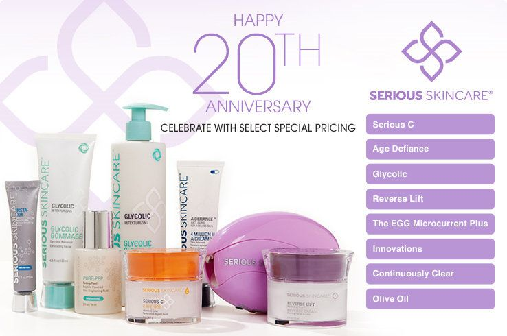 Serious Skincare Skin Care Kits Sets Hsn Skin Care Kit Skin Care Serious Skin Care